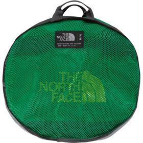 The North Face Base Camp Duffel M, primary green/asphalt grey